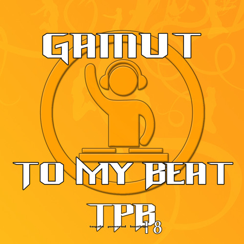 GamuT-To my Beat preview. Out today exclusively on TID!