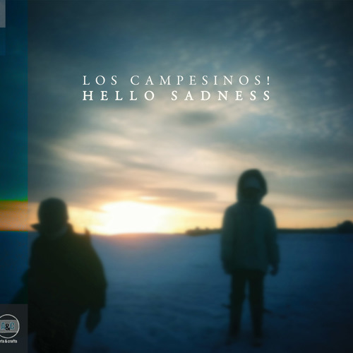 Los Campesinos! - By Your Hand