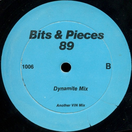 Various - Bits & Pieces III