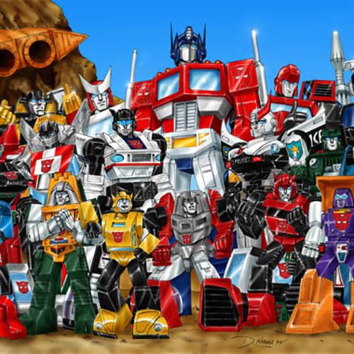 Bassmint Tecknow-Autobots1