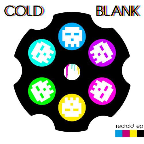 Cold Blank: Redroid - Original Mix (Lofi Teaser)