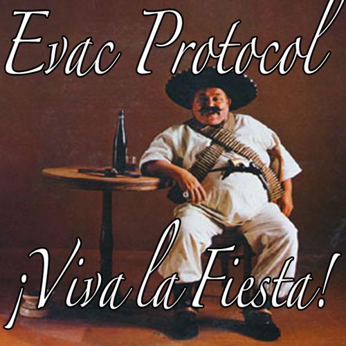 Evac Protocol - ¡Viva la fiesta! Moombah Vol. 5 (Gracias Free Download!)