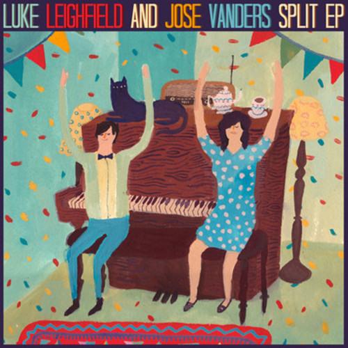 Luke Leighfield & Jose Vanders - Blindsided (Rudolf Neuzer Remix)