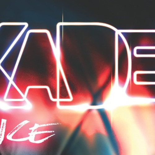 Kaskade (feat. Quadron) - Waste Love [PREVIEW]