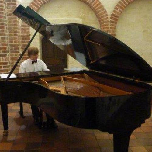 "W. A. Mozart: Alla Turca ""Turkish March"" - Live recording 24/09/2011 played by Romeo Wecks"