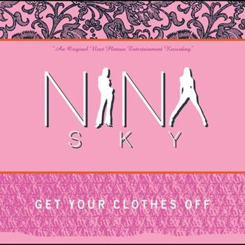 Nina Sky - Take Your Clothes Off (DJ Soul's Intro Edit)