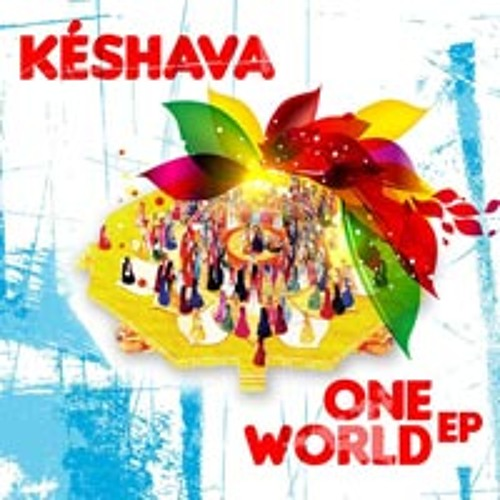 LJLGLB010: Késhava - One World EP