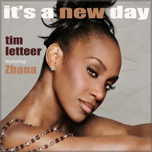 Tim Letteer feat. Zhana - It's a New Day (DJ Amoroso & Maria Dark Remix)
