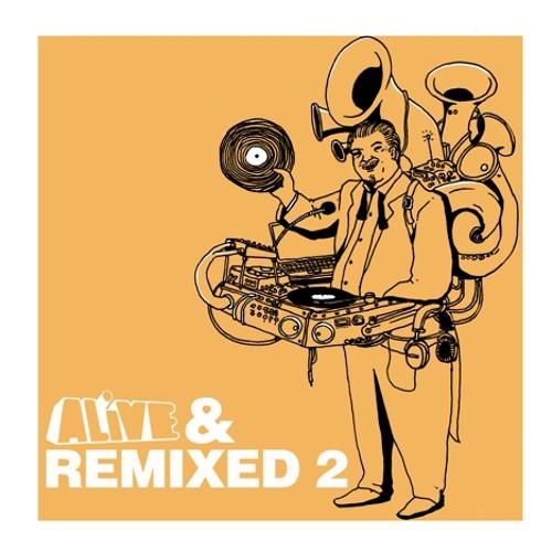 Bubba - Make Me Feel (Tom Budden Remix) [ALiVE Recordings]