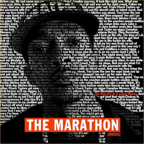 Nipsey Hussle - A Million (prod. Cookin Soul & Spike Miller)