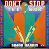 Simon Harris - Don't Stop Music (1990)