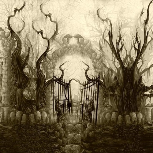 Nironic and C.Monts - Gates of hell