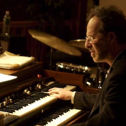 11-2011 Organ: Better B-3 Bass Lines