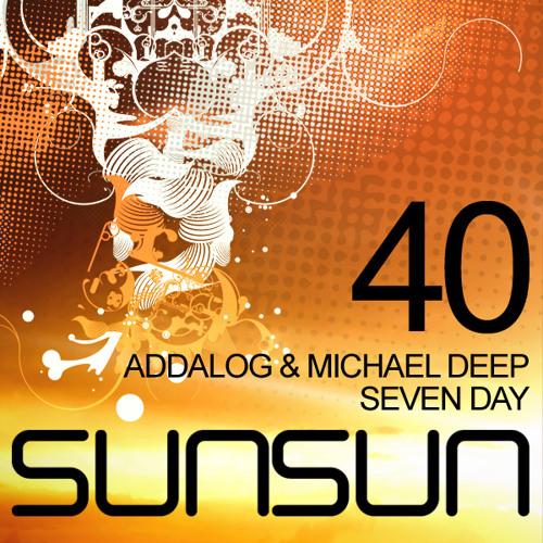 Addalog & Michael Deep - Seven Day
