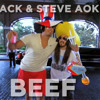 Afrojack & Steve Aoki - No Beef (Erak Moombahton Edit)