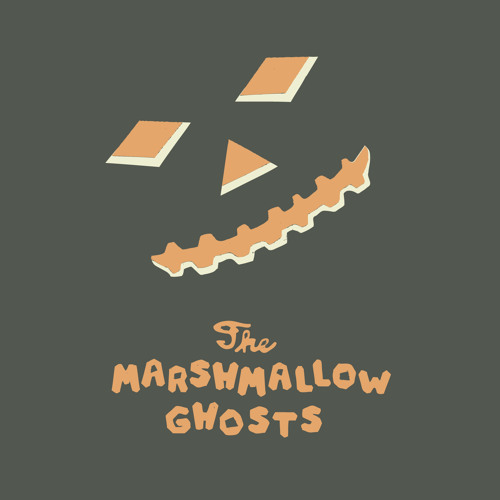 The Marshmallow Ghosts - The Attic