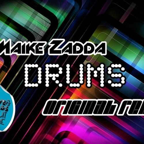 Dj Mike Zadda - Drums (Original Remix)Demo