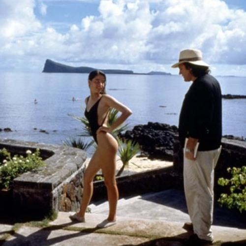 Marie...- (Erotico - Serge Gainsbourg)