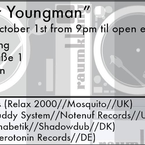 Monolog live @ raumklang berlin 01.10.2011 part 1