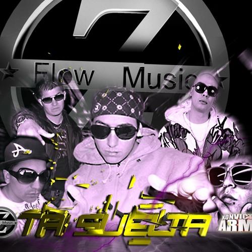 Ta Suelta - DaoZetaflow Feat Konvictos Army by La zeta flow music & Keny Produccion