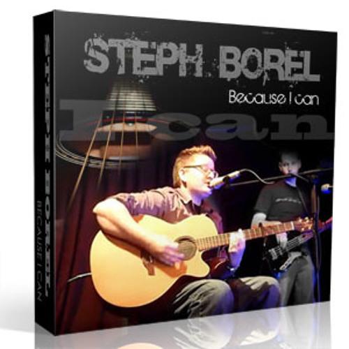 Official Steph Borel Website