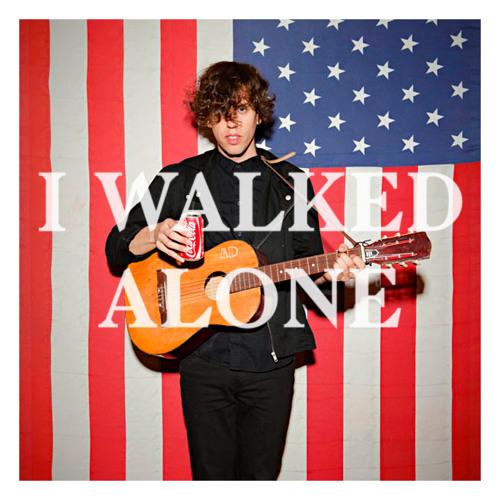 YACHT - I Walked Alone (Larry Gus Remix)