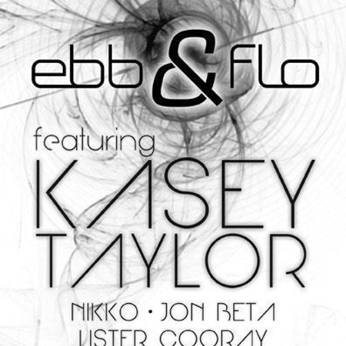 Kasey Taylor - Live At Ebb & Flow - Melbourne 08/10/11