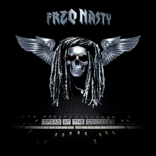 FreQ Nasty - Dread At The Controls *FREE DL @ FREQNASTY.COM*