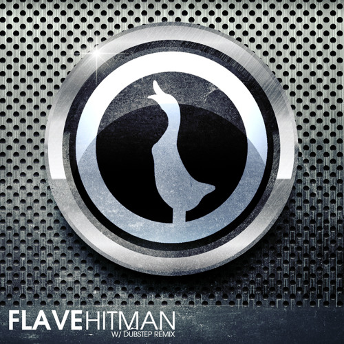 QR020 Flave - Hitman (Dubstep Remix)