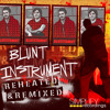 Blunt Instrument - Simmer Gently (Digital Rust Remix)