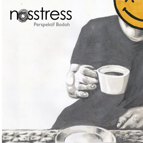 Nosstress - Rasa