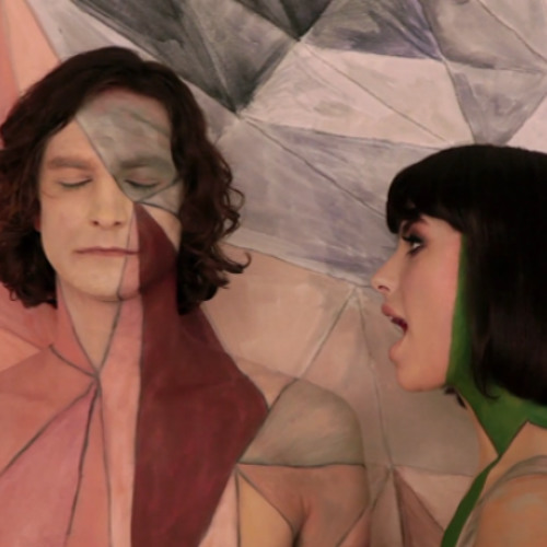 Gotye feat Kimbra - Somebody I used to know (M-Phazes Remix)