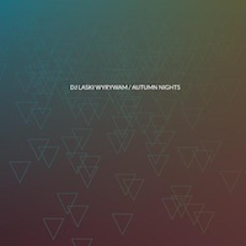 DJ Laski Wyrywam - Autumn Nights (2011)