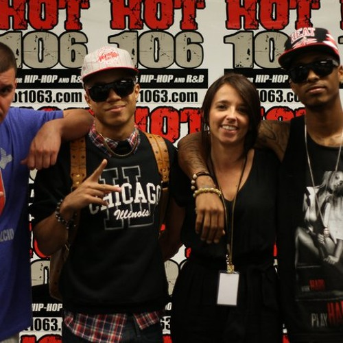 NEW BOYZ Full Interview
