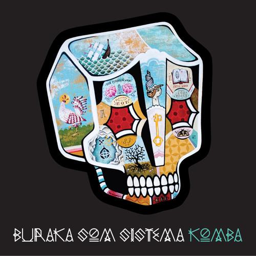 Burakaton feat. Bomba Estereo (Produced by Stereotyp & Buraka)