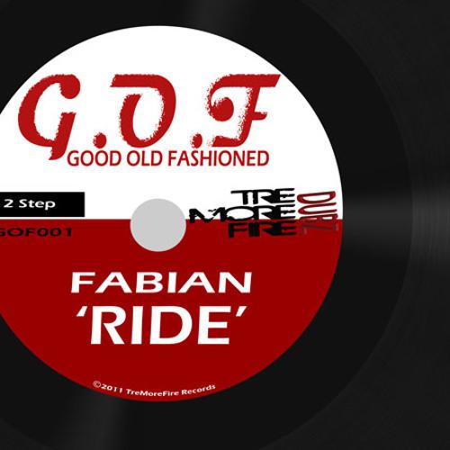 Fabian - Ride (Club Mix)