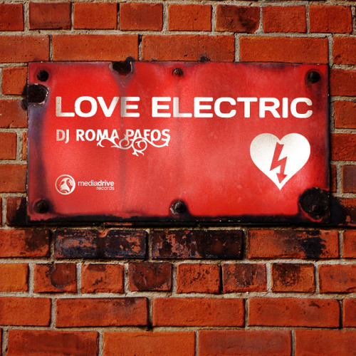 Roma Pafos - Love Electric (DJ Winn Remix)