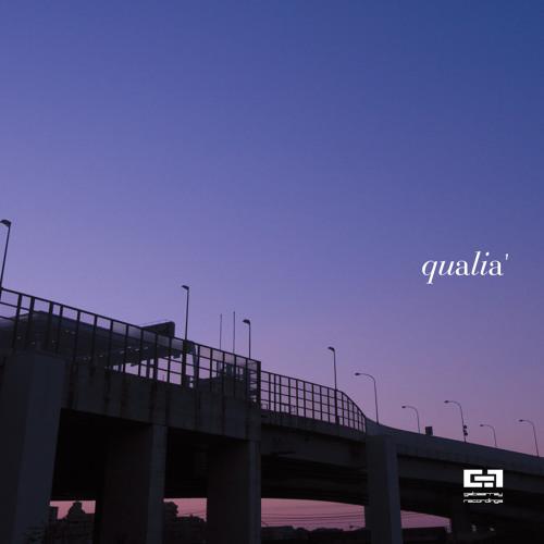 qualia1 [GAR-q001] Crossfade Demo