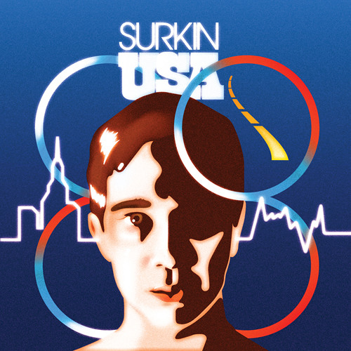 Surkin - USA (Album Teaser)