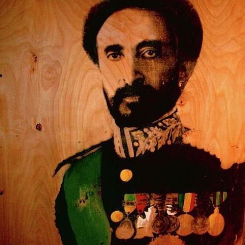 H.I.M. Rastafari