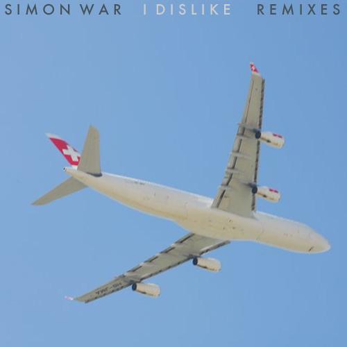 Simon War - I never Been in China (Nicolas Lorenzini remix)