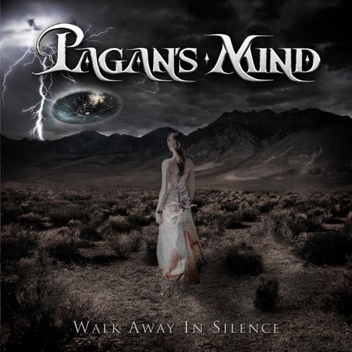 Pagan's Mind - Walk Away In Silence