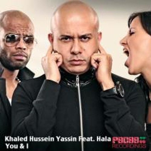 Khaled Hussein & Yassin Feat. Hala - You & I (Radio edit)