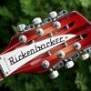 The Peak Off Peak 12-string Guitar