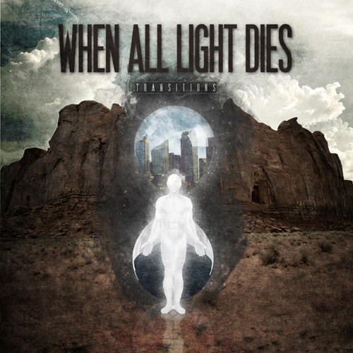 When All Light Dies - Through The Eyes Of The Observer
