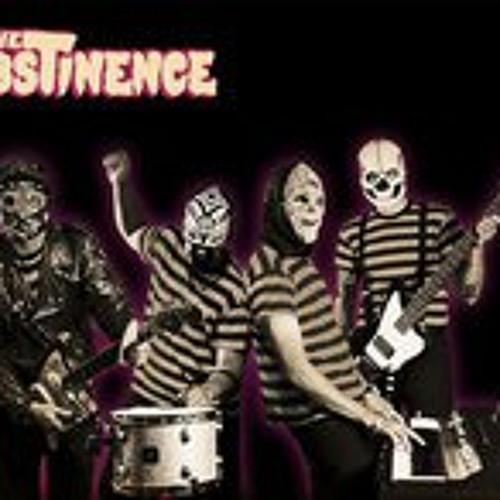 THE ABSTINENCE (ENSAYO MICROFONEADO) UNDERYULS RECS / 15-6977-5548