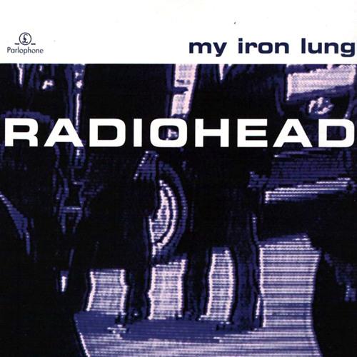 My Iron Lung (Ghostmod RMX) [Radiohead]