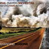 PHIL DWYER ORCHESTRA featuring MARK FEWER