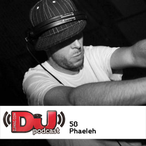DJ Weekly Podcast 58: Phaeleh