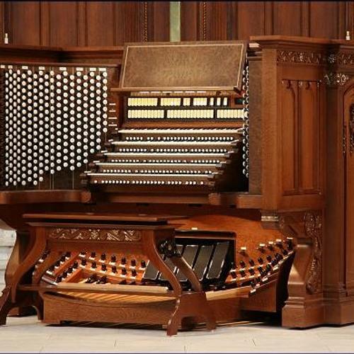 The Mysterious Organ Armada